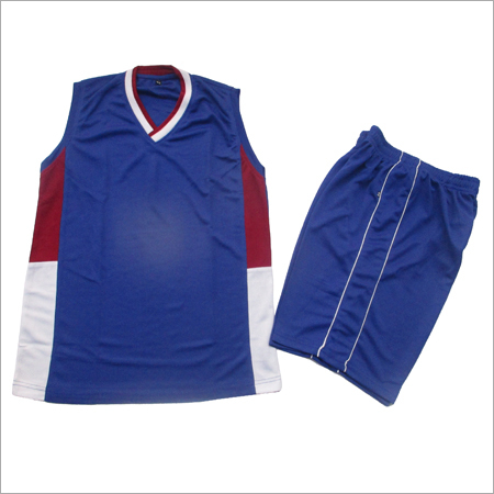 Honeycom Basketball Wear Kit