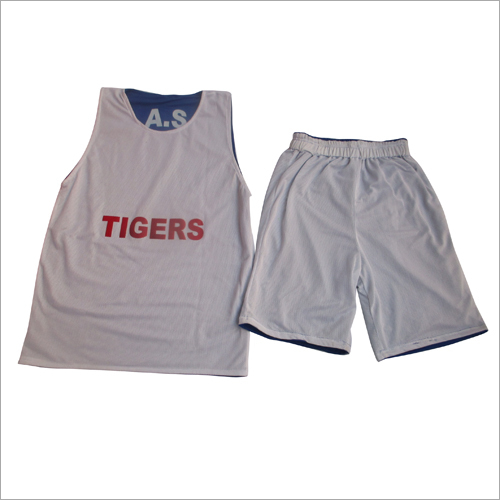 Mash Basketball Wear Set