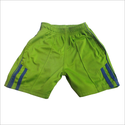 Super Poly Shorts