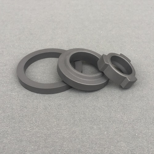Tungsten Carbide Rotary Seal Stationary Seal Ring