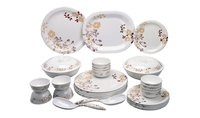 31 Pieces Dinner Set
