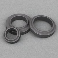 Pump Mechanical Seal Tungsten Carbide Ring