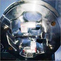 Aluminium Extrusion Profile Dies