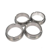 Grinding Tungsten Carbide Mechanical Seal Ring