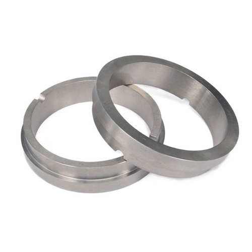 Grinding Silicon Carbide Seal Ring