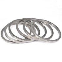 Sic Ceramic Mechanical Seal Rings