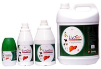 Ayurvedic Liver Tonic for cattle & Poultry