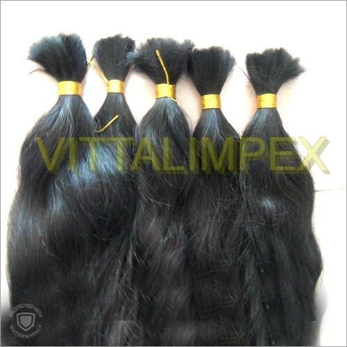 Remy Bulk Hairs