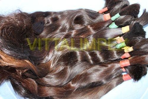 Silky Braiding Hairs
