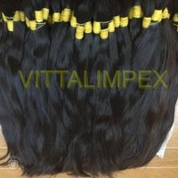 Bulk Braiding Straight Hairs