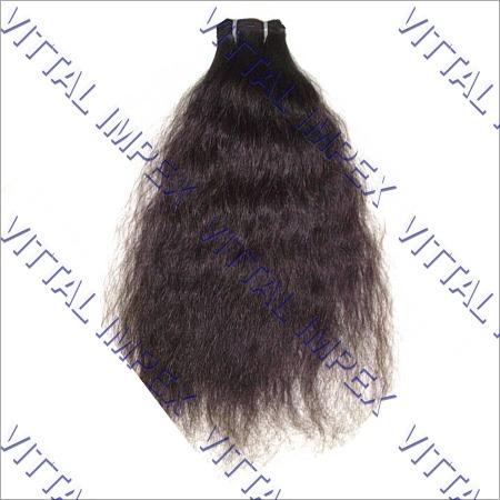 Straight Hairs
