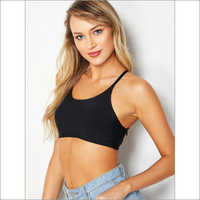 Ladies Seamless Bra