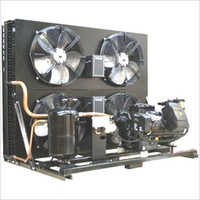 Emerson Semi Hermetic Condensing Unit