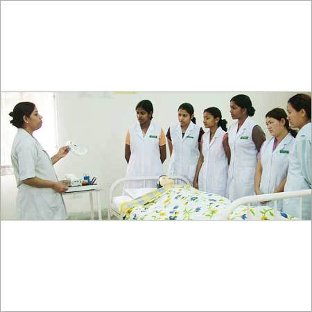 Medical Courses Consulting Services