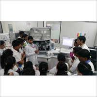 DMLT Course