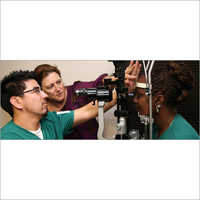 Ophthalmic Tech Course