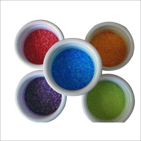 Colour Sparkles