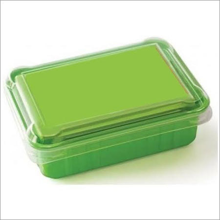 Dishwash Rectangular Shape Tub