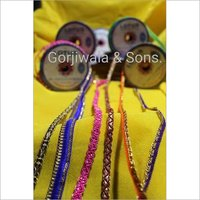 Designer Saree Laces