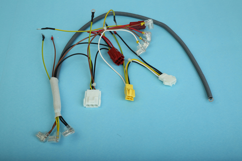 Refrigeration Wire Harness