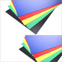 PP Stationery Sheets
