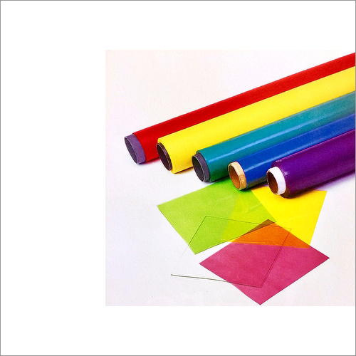 PVC Sheet And Roll