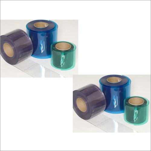 Tearaway PVC Rolls
