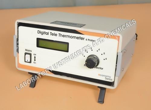 Telethermometer