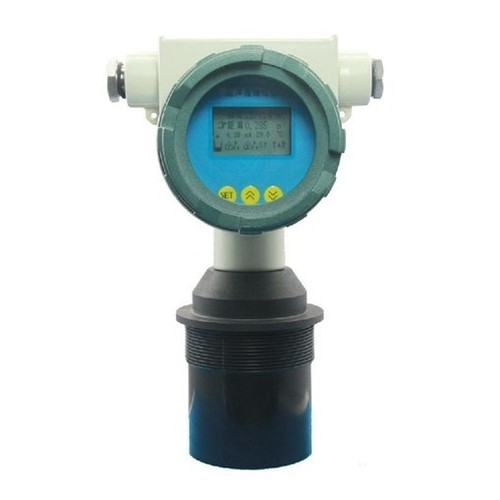 Flameproof Ultrasonic Level Transmitter