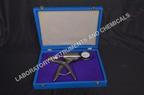 TABLET HARDNESS TESTER  PFIZER TYPE
