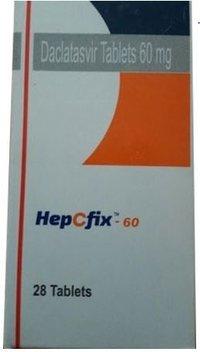 Hepcfix Tablets