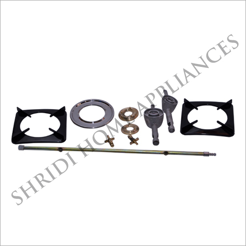 LPG Gas Stove Accessories