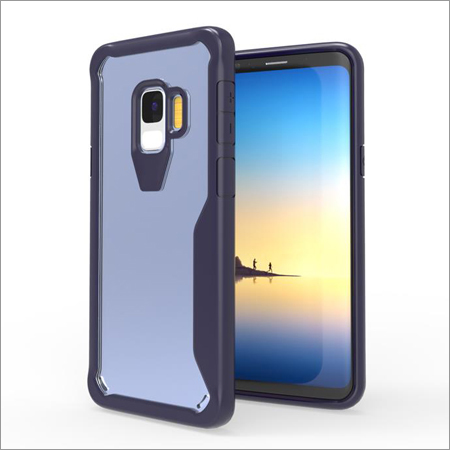 S9 Plus Eagle Eyes Phone Cover