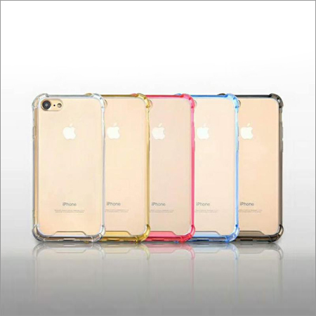 TPU & Arylic Transparent IPhone Cover