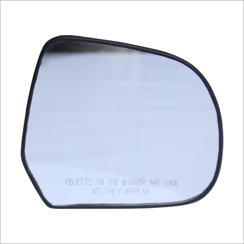 Duster Sub Mirror Plate