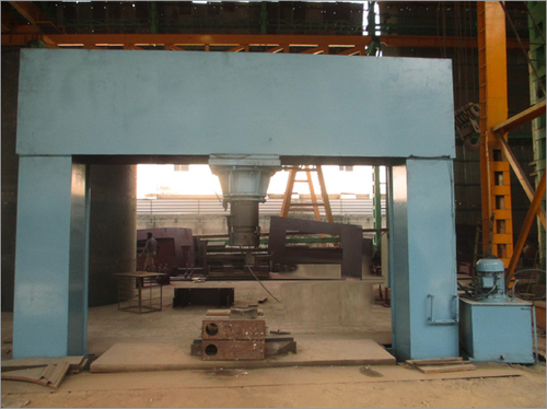 Power Press Machine Services