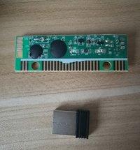 Wireless keyboard PCBA