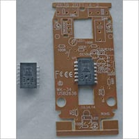 Wired Mouse IC Optical sensor V101S USB Interface and PCB