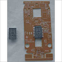 Wired Mouse IC V101S USB Interface and PCB