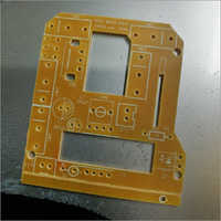 Wireless Mouse PCB