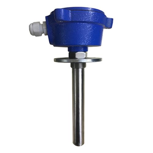 Capacitance Level Transmitter for Diesel