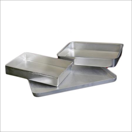 Aluminium Tray