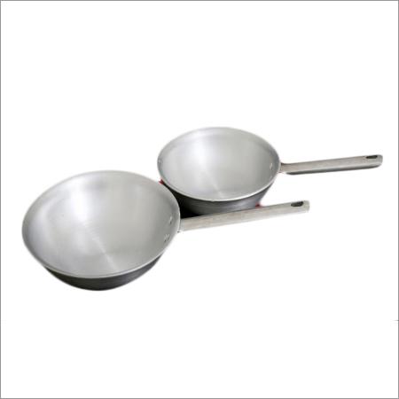 Aluminium Hotel Fry Pan