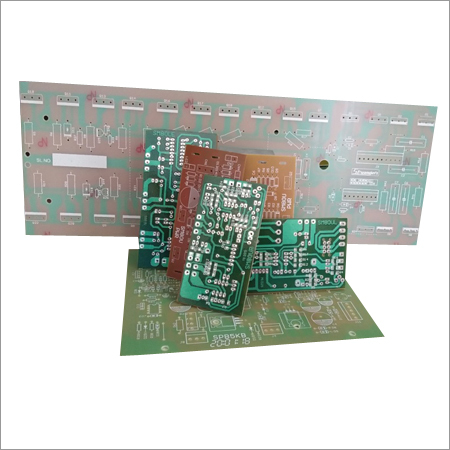 Electronic Printed Circuit Board