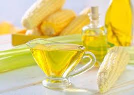 Expeller Corn Oil