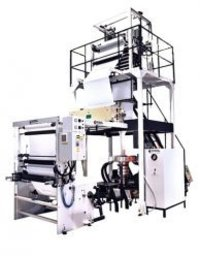 OPTIMA Monolayer Blown Film Plant