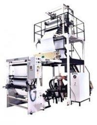 OPTIMA Monolayer Blown Film Plant
