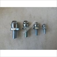 Anti Theft Bolts For Solar Projects