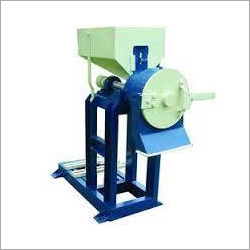 Hand Operated Oil Expeller Machine