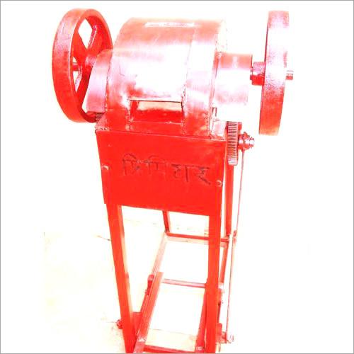 Sisal Fibre Decorticator Machine
